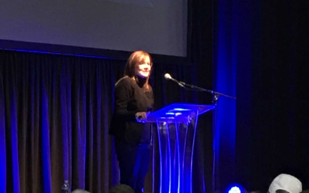 Allstar Audio Nashville at General Motors Spring Hill Plant with Special Guest Mary Barra (Chairman-CEO of GM)